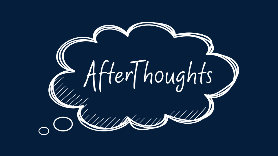 afterthoughts webcarousel