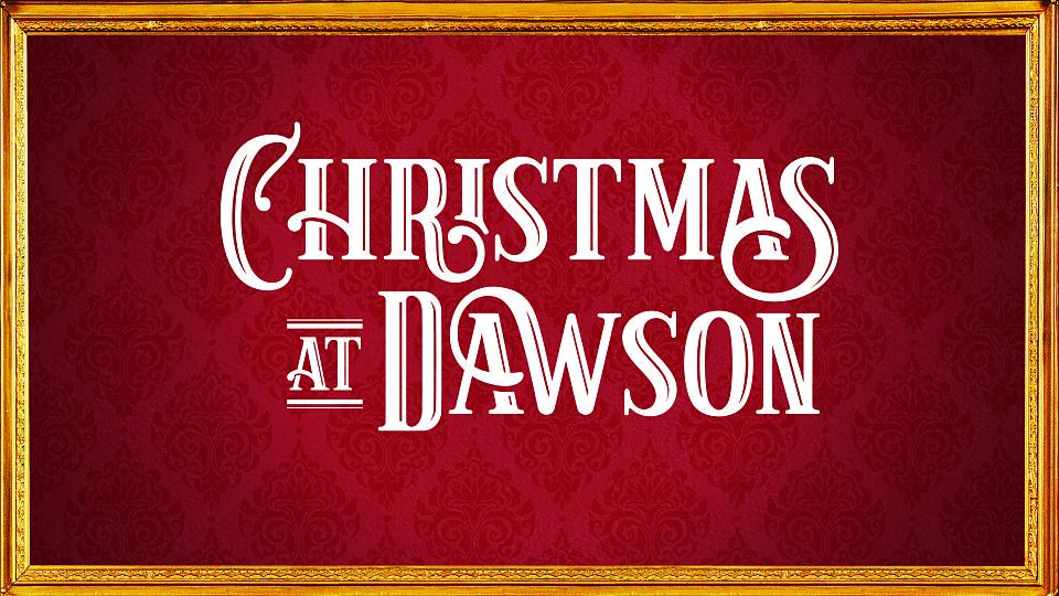 christmas at dawson dawson