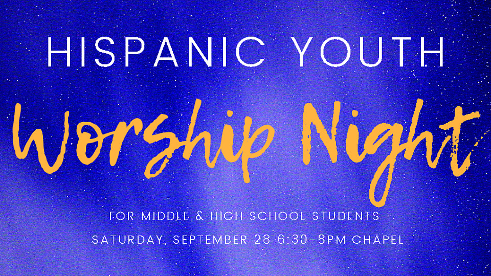 hispanicyouthworshipnight english carousel