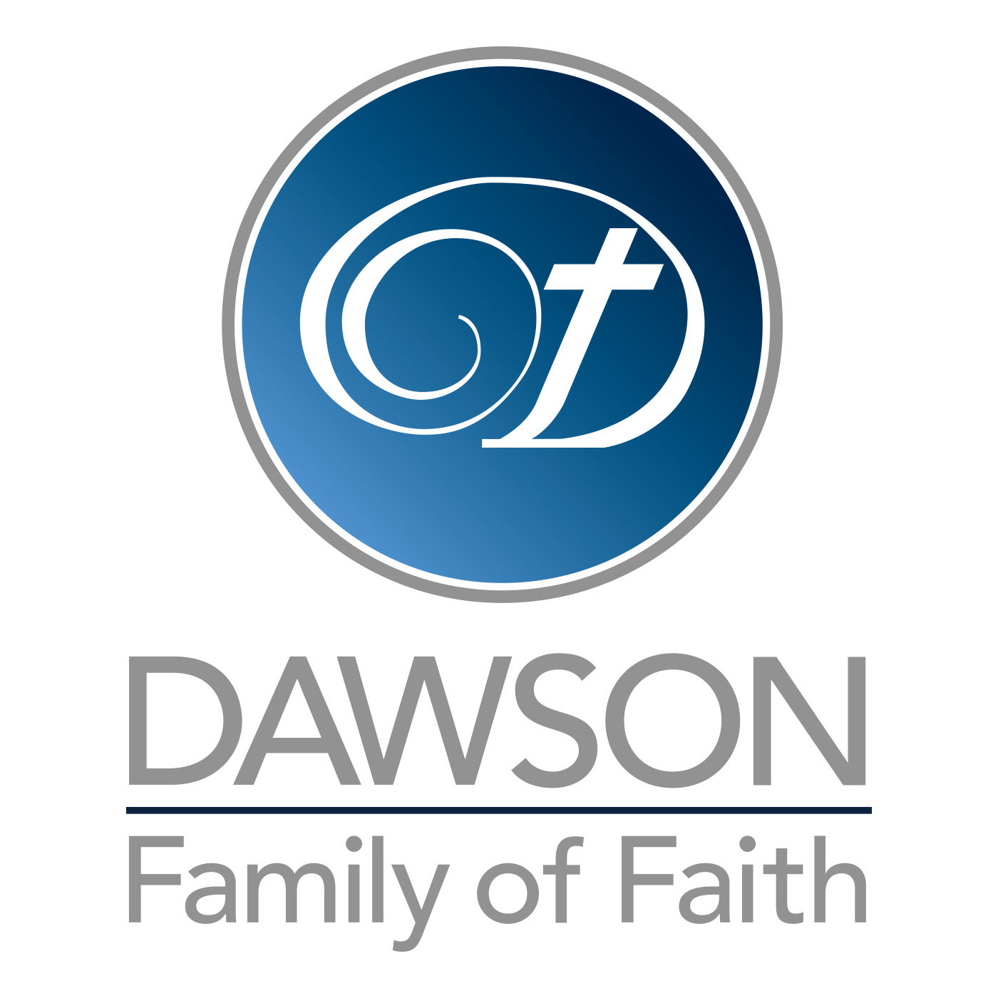 Dawson Family of Faith Video Podcast