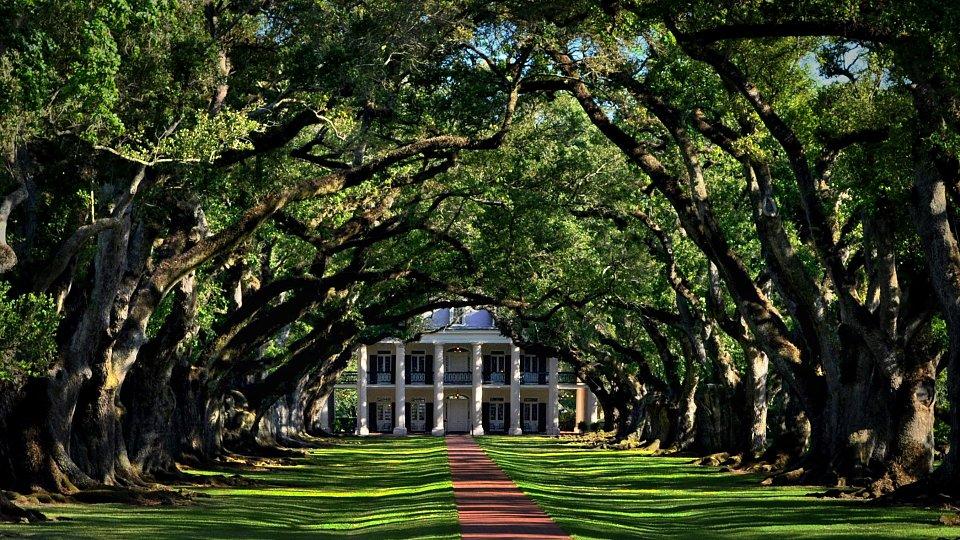 Gibbs Gardens & Historic Towns of GA · Dawson