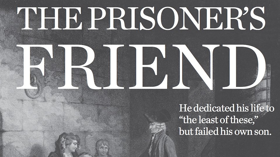 the prisoner s friend 1